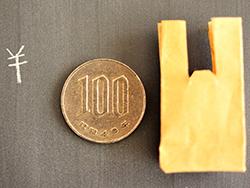 100円ショップのイメージ